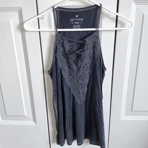 2/$10 american eagle soft & sexy tank top